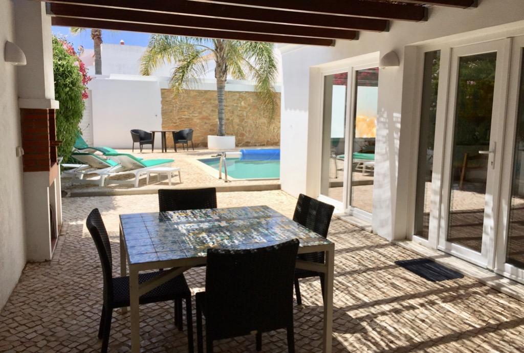 Villa Praia Da Luz Algarve