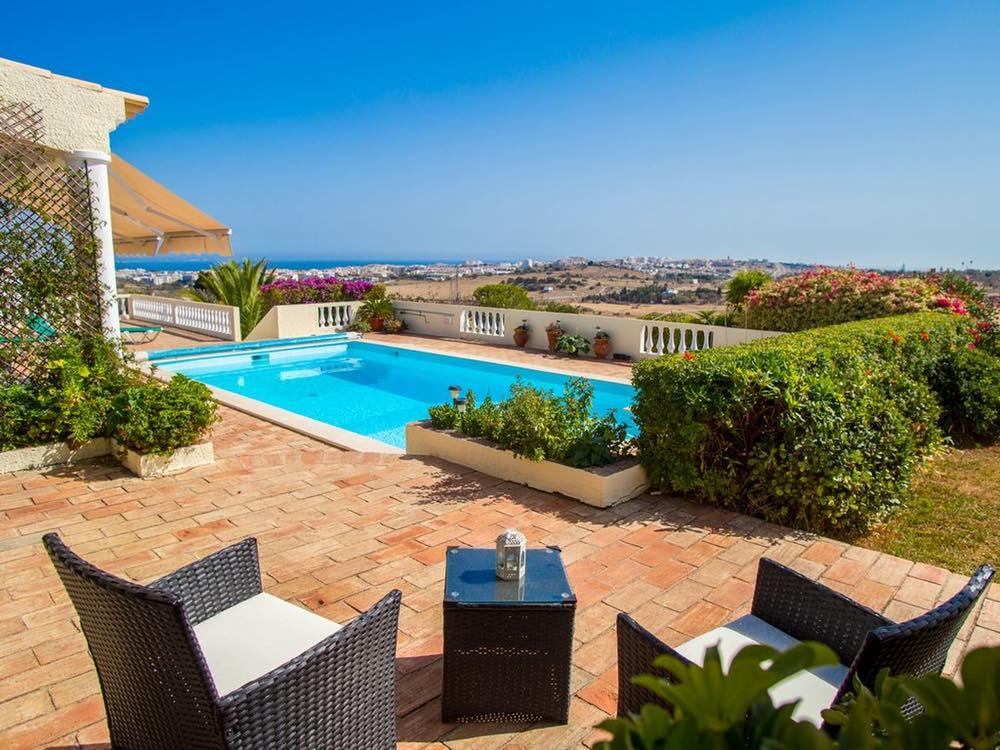 Villa Lagos Algarve