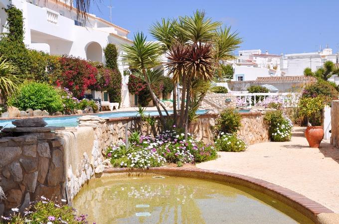 Apartment Praia Da Luz Algarve