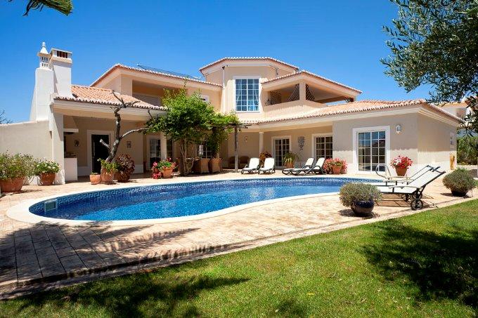 Villa Urb. Magicum, Ferrel, Lagos Algarve