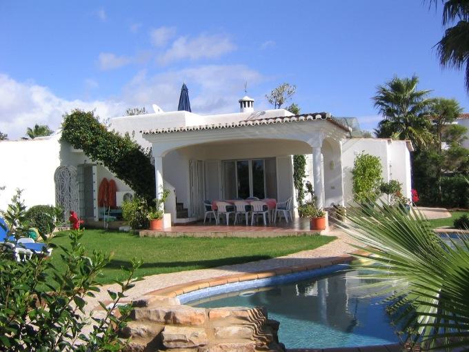 Villa Quinta Do Paraiso Country Club, Carvoeiro Algarve