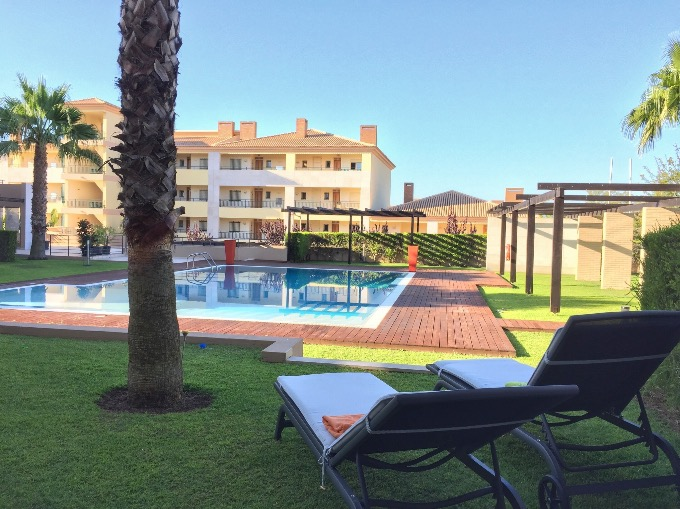 2 Bedroom Apartment Vilamoura Algarve 4 people » Casa Joshanna