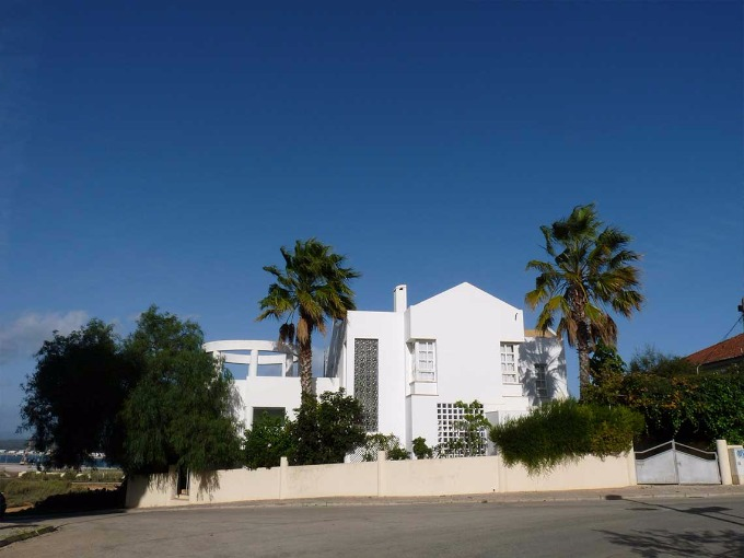 Villa Madrigal Praia da Rocha Algarve 10 People