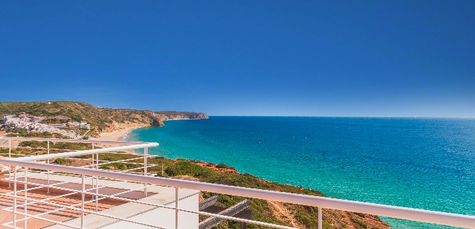 6 Bedroom Villa Salema Algarve 12 people  | Private Pool