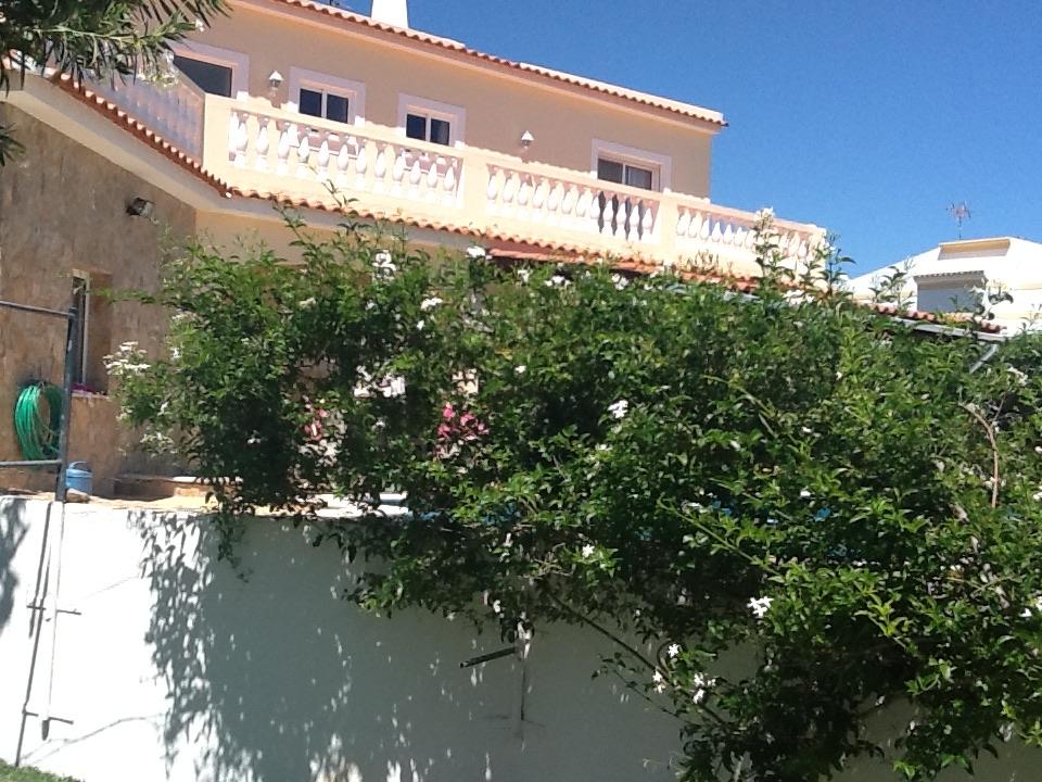 Villa Manta Rota Algarve