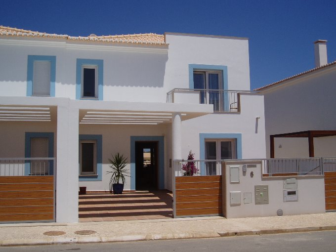 4 Bedroom Villa Burgau Algarve 8 people » Recantos
