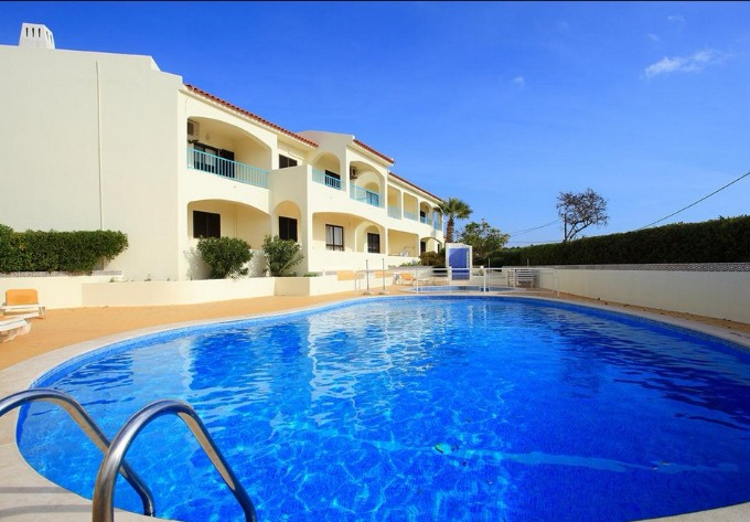 Apartment Central Carvoeiro Algarve