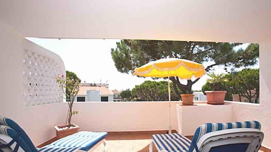 Villa Vale Do Lobo Algarve