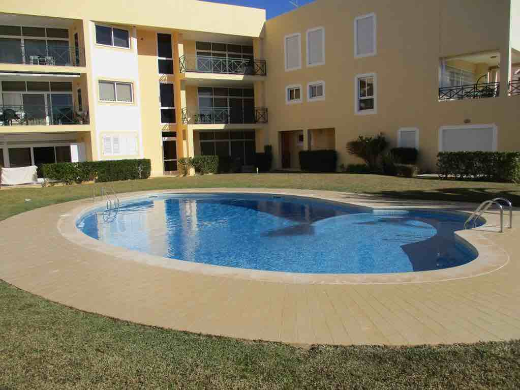 2 Bedroom Apartment Vilamoura Algarve 4 people