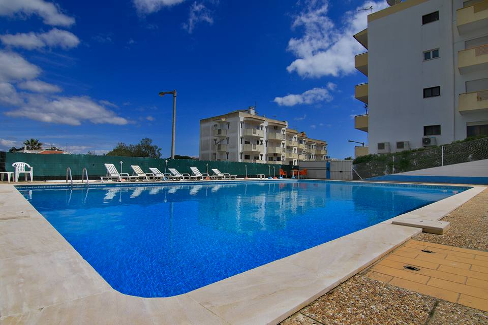 1 Bedroom Apartment Albufeira Algarve 5 people  Olhos De Agua
