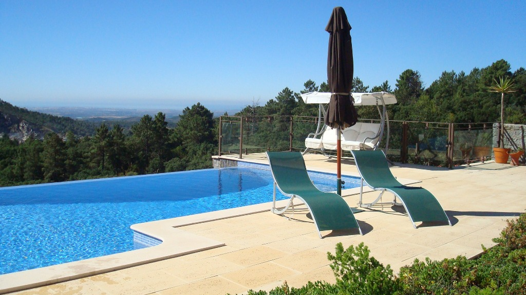 3 Bedroom Villa Monchique Algarve 6 people  | Private Pool