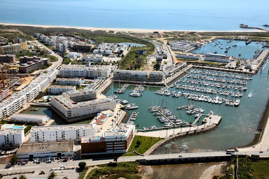 Apartment Marina De Lagos Algarve