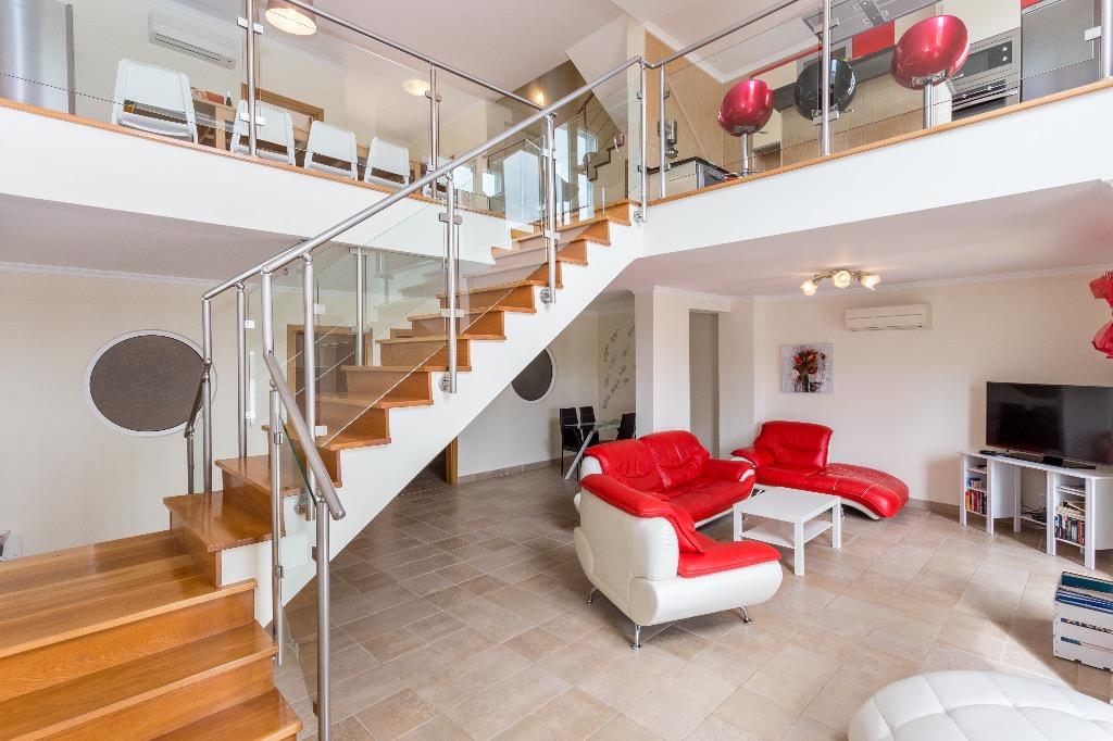 Villa Rua Do Recanto, Lote 8, Montinhos De Burgau, Luz, Lagos Algarve