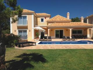 5 bedroom Villa Albufeira Algarve 12 people