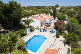 3 bedroom Villa Carvoeiro Algarve 6 people