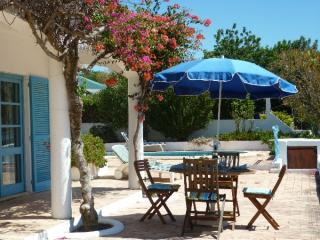 2 bedroom Villa Boliqueime Algarve 5 people