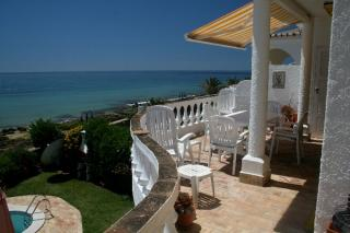 3 bedroom Apartment Praia Da Luz  Algarve 6 people