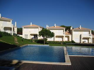 Villa Olhos D