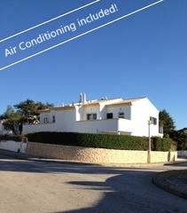 3 bedroom villa Praia Da Luz Western Algarve 6 people.