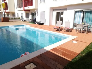 1 bedroom apartment Albufeira Central Algarve 4 people.