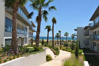 2 bedroom Apartment Cavalo Preto, Quarteira Algarve 4 people