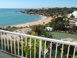 Apartment Muthu Clube Praira Da Oura, Oura, Nr Albureira Algarve
