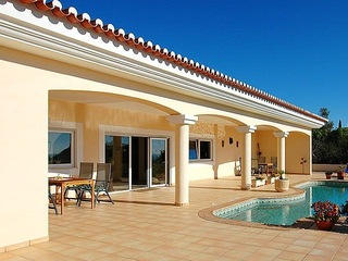3 bedroom Villa Praia Da Luz  Algarve 6 people
